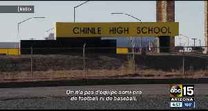 Chinle High School basketball team part of new Netflix docu-series [Video]