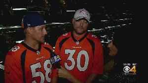 Denver Broncos Fans Show Up In A Big Way In Cancon, Ohio [Video]