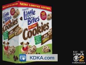Entenmann's Cookie Recall [Video]