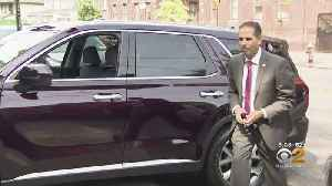 News video: New Push To Prevent Hot Car Deaths