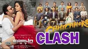 'SAAHO' vs 'CHHICHHORE' | Nitesh Tiwari wishes he could avoid CLASH [Video]