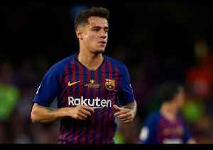 Arsenal Discuss Loan Move For Philippe Coutinho With Barca! | AFTV Transfer Daily [Video]