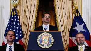 New Puerto Rico governor Pedro Pierluisi faces uncertainty amid calls for fresh leadership [Video]