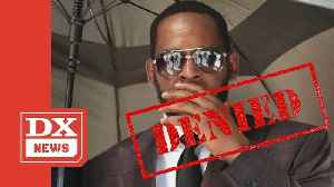 R. Kelly Pleads Not Guilty Before Judge Denies Bail [Video]