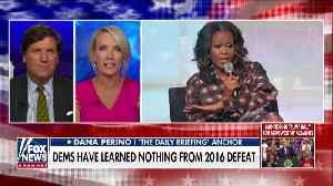 "Dana Perino makes ""bet"" regarding Michelle O [Video]"