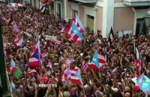 Pierluisi sworn-in as next Puerto Rico governor: statement [Video]
