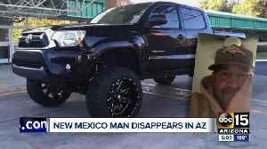 Search continues for Craig Cavanaugh, a New Mexico man last seen in Arizona [Video]