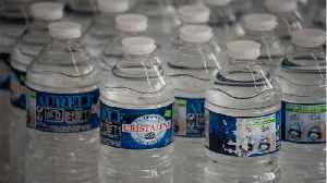 Plastic Watter Bottle Sales Banned At San Francisco Airport [Video]