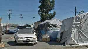 Trump Slams California as Nation's Hub of Homelessness [Video]