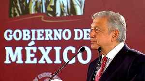 Mexico government cuts spending, claims to have saved $6bn [Video]