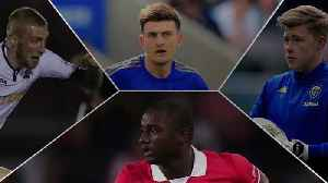 Premier League transfer round-up: Harry Maguire on the verge of becoming most expensive defender [Video]