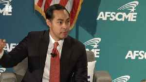 Julian Castro Defends Obama Immigration Policy [Video]