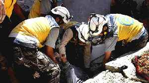 Syria ceasefire pressures Turkey to create demilitarised zone [Video]