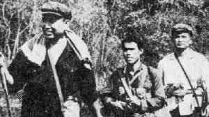 Cambodian Khmer Rouge's Chief Ideologist Dead At 93 [Video]