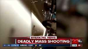 Mass shooting at local mall and Walmart in El Paso, Texas [Video]