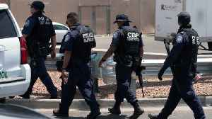 Over 15 Gunned Down In El Paso Walmart