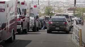 Texas shooting: 20 dead and more than two dozen injured in El Paso [Video]