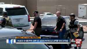 Pasco Sheriff adds patrols after shooting [Video]