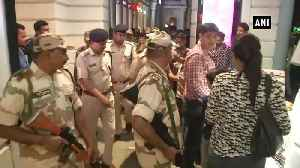 Delhi Police has made necessary security arrangements ahead of I Day Joint Commissioner Anand Mohan [Video]