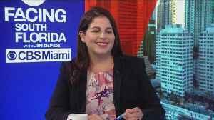 Facing South Florida: Inside Homestead - Sofia's Story [Video]
