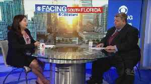 Facing South Florida: Inside Homestead - The Whistleblower [Video]