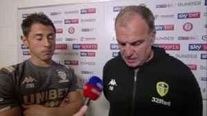 Bielsa: 'Roofe will leave Leeds' [Video]