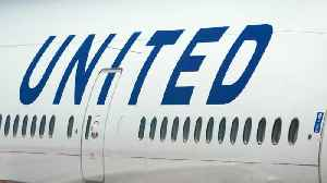 Two United Airlines Pilots Arrested In Glasgow For Trying To Fly While Drunk [Video]