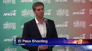 David Anchoring the news [Video]