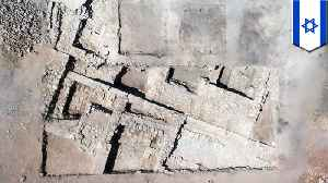 Church of the Apostles may have been unearthed near Galilee sea [Video]