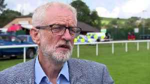 Corbyn: New £1.8bn for NHS doesn't make up for past cuts [Video]