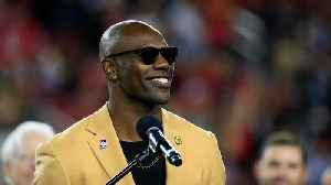 What to Make of Terrell Owens' Pro Football Hall Grudge [Video]