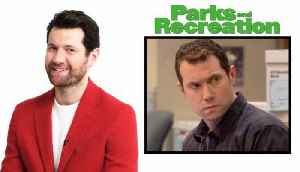 Billy Eichner Breaks Down His Career, from Parks and Recreation to The Lion King [Video]
