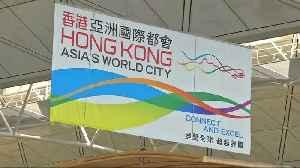 'Path of no return' Lam warns as strikes grip HK [Video]