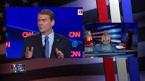Hickenlooper, Bennet hoping to make debate cut [Video]