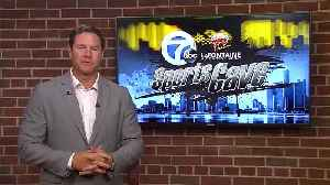 7 Sports Cave (Aug 4th) Clip 4 [Video]