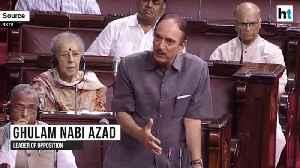 Watch: Modi-Shah-Doval's Kashmir resolution explained [Video]
