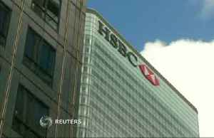 HSBC axes CEO after only 18 months on the job [Video]