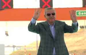 Turkey to launch offensive in Kurdish-controlled area in northern Syria [Video]