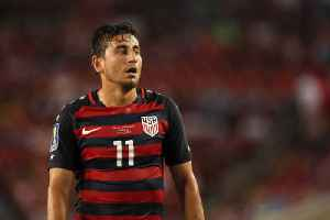 News video: Soccer Player Alejandro Bedoya Calls for Congress to End Gun Violence