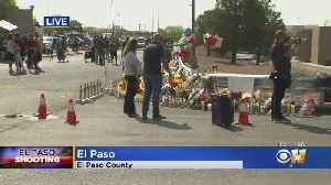 Death Toll In El Paso Shooting Rises To 21, Families Identify Victims [Video]