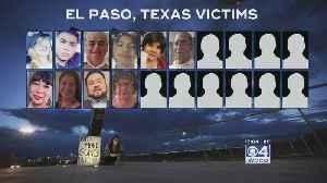 22 Dead After El Paso, Texas, Shooting [Video]