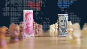 News video: Why would China let the Yuan weaken?