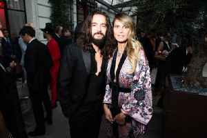 Heidi Klum and Tom Kaulitz celebrate second wedding with friends [Video]