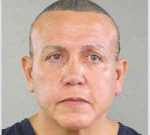 News video: South Florida pipe bomb mailer Cesar Sayoc sentenced to 20 years in prison