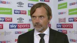 Cocu delighted with start [Video]