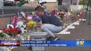 CBS 11 Team Coverage From El Paso On Deadly Mass Shooting [Video]