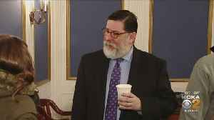 Mayor Peduto Increases Security After Death Threats [Video]