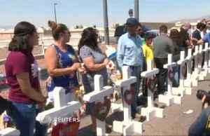 Death toll in El Paso massacre climbs, city reels [Video]