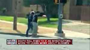 News video: Death toll in El Paso mass shooting rises