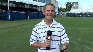 Titans Camp Report: Monday, August 5 [Video]